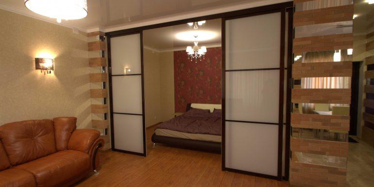Спальня, Воровского 62