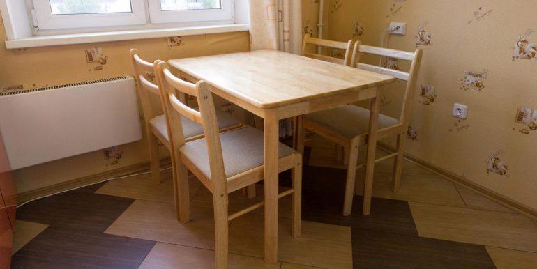 Кухня, Цвиллинга 58б