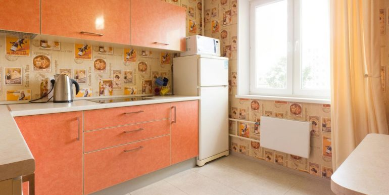 Кухня, Цвиллинга 58в