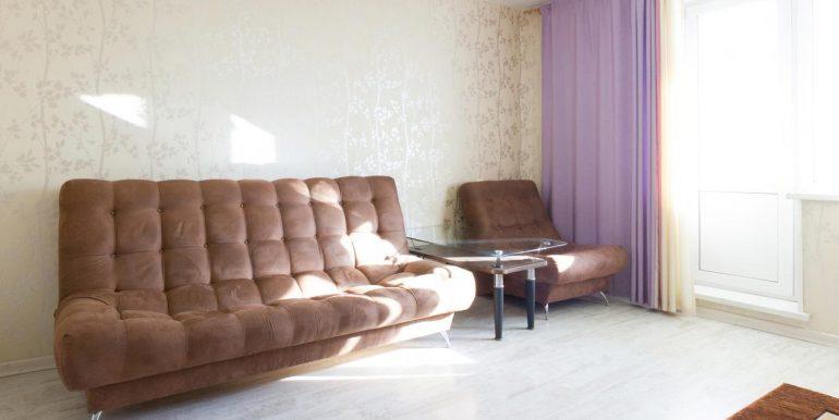 Комната, Цвиллинга 58б