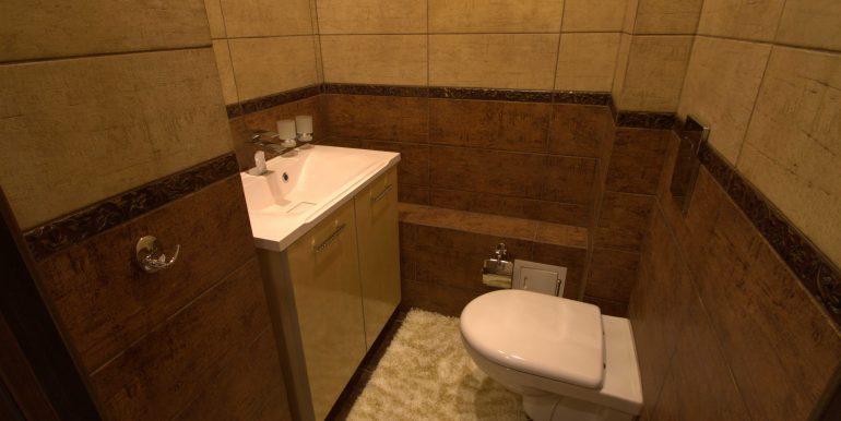 Туалет, Воровского 62