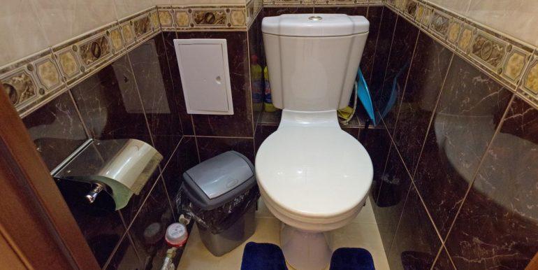 Туалет, Цвиллинга 58в