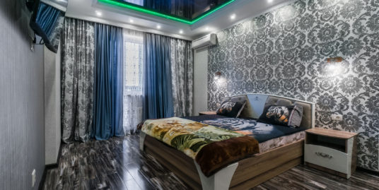 Элитная квартира в ЖК «Подсолнухи»