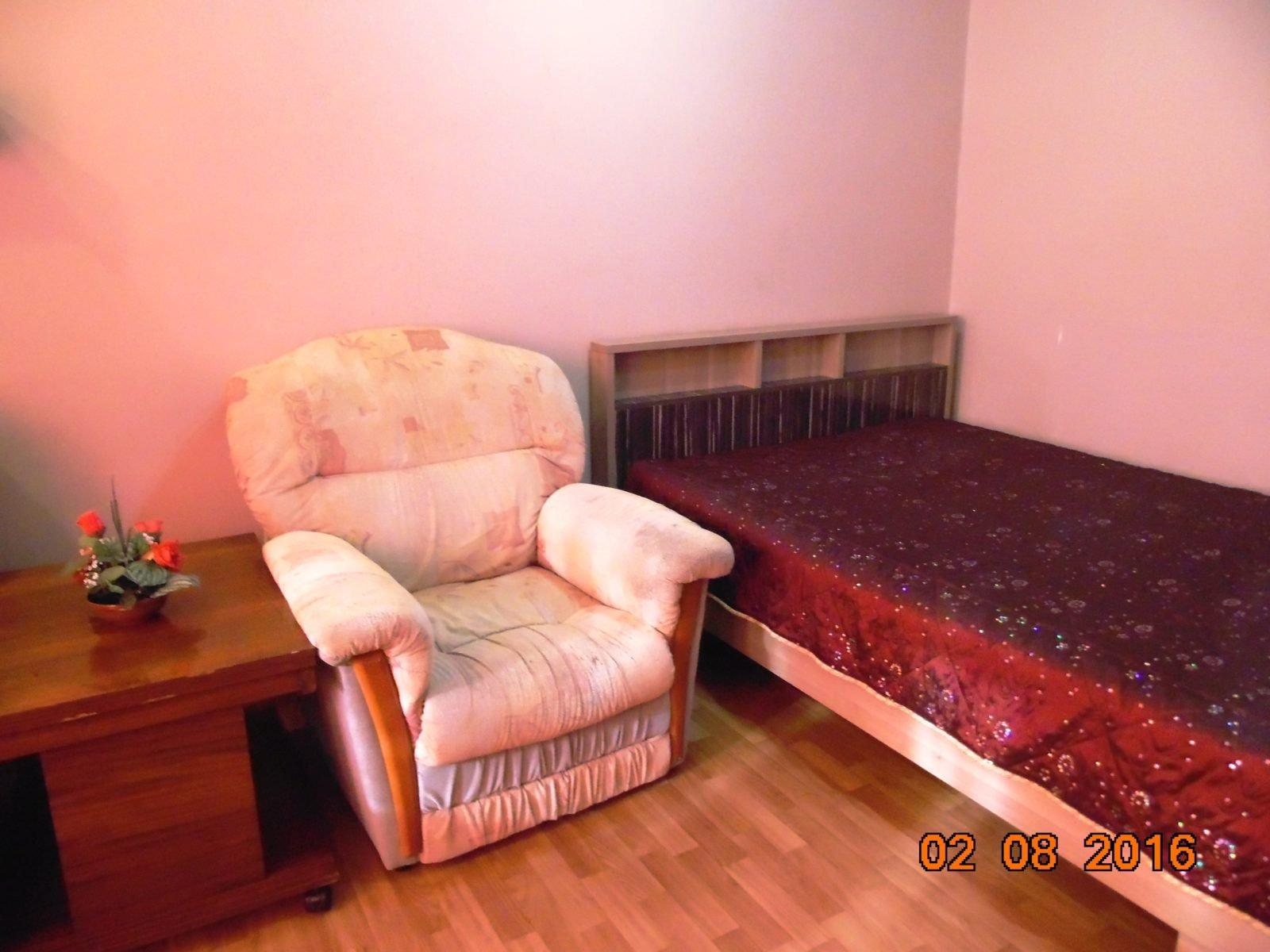Однокомнатная квартира в центре Ленинского района