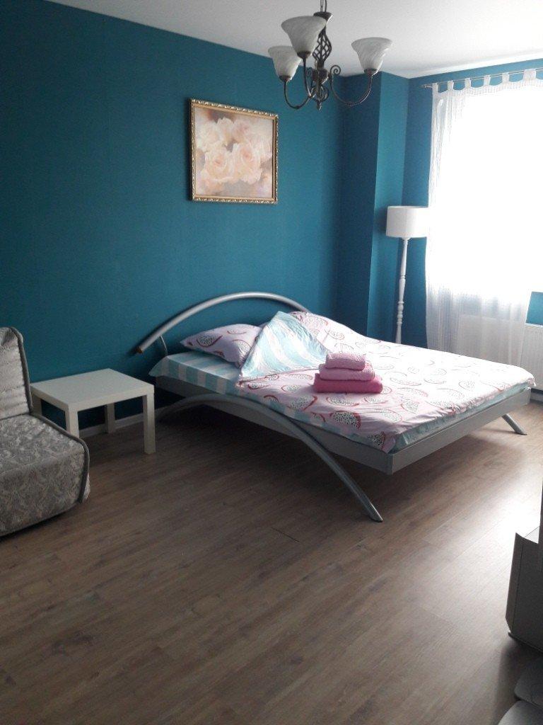 Уютная и светлая квартира в элитном районе Челябинска
